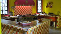 Mexican Cooking Experience with Traditional Fiesta and Gourmet Feast , Cancun, Cooking Classes