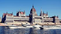 Private Budapest Danube River Cruise by Motorboat, Budapest, Day Cruises