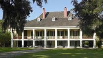 Destrehan Plantation and 16 passenger Airboat Tour Combo, New Orleans, Airboat Tours