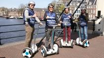 Amsterdam City Tour With Ninebot Scooter , Amsterdam, Segway Tours