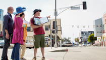Venice Beach and Canals Walking Tour, Los Angeles, Walking Tours