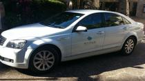 Private Car Arrival Transfer: Cairns Airport to Palm Cove the Northern Beaches or Port Douglas, ...
