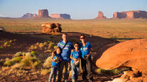 3 Hour Mystery Valley Guided Tour, Monument Valley