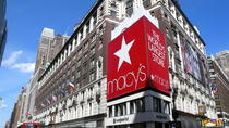 Macy's Star Shopper at Macy's Herald Square New York, New York City, Shopping Passes & Offers