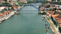 Walking Tour of Authentic Porto, Culture and Gastronomy, Porto, Bike & Mountain Bike Tours