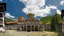 Shuttle to Rila Monastery from Sofia, Sofia, Bus Services