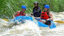 Class III White Water Rafting Half Day Arenal, La Fortuna, White Water Rafting & Float Trips