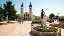Medjugorje: The Hill of the Virgin Mary Private Tour from Dubrovnik, Dubrovnik, Private Tours