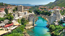 Mostar: Where the East Meets the West, Dubrovnik, Private Tours