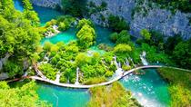 Plitvice Private Excursion from Dubrovnik, Dubrovnik, Private Sightseeing Tours