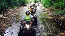 ATV Tour in Jaco, Jaco, 4WD, ATV & Off-Road Tours