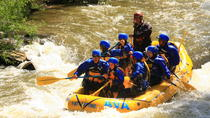 Clear Creek Gold Rush, Breckenridge, White Water Rafting & Float Trips