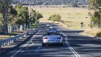 Southern Highlands Porsche Tag Along Driving Tour Including Lunch, Sydney, Day Trips