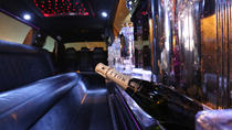 Macau Stretch Limousine Tour on Cotai Strip with Sparkling Wine, Macau
