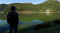 Hiking Tour: Furnas Eco-Trail, Azores, Hiking & Camping