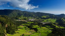 São Miguel East Tour, Ponta Delgada, Full-day Tours
