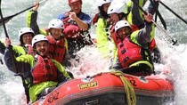 Tongariro White Water Rafting from Taupo and Turangi, Taupo, Jet Boats & Speed Boats