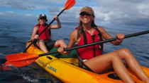 South Maui Kayak and Snorkel Tour with Turtles, Maui, Scuba & Snorkelling