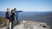 Blue Mountains Private Tour from Sydney, Sydney