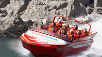 Extreme Jet Boating in Hanmer Springs, Christchurch