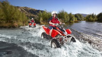 Hanmer Springs Quad Bikes, Christchurch, 4WD, ATV & Off-Road Tours