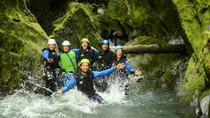 Queenstown Canyoning Adventure Including Lunch, Queenstown, Adrenaline & Extreme