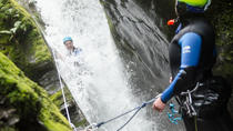 Wanaka Canyoning Adventure including Lunch, Queenstown, Adrenaline & Extreme