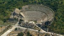 Private Tour: Ancient Ephesus, Artemission, Virgin Mary House including Lunch, Kusadasi