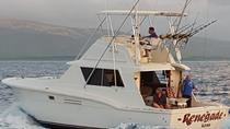 Deep Sea Full Day Exclusive Fishing Charter, Oahu, Fishing Charters & Tours