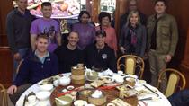 Dim Sum Food Tour in Hong Kong, Hong Kong, Food Tours
