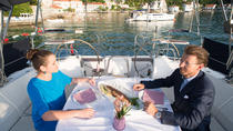 Romantic Evening with an Overnight Stay on a Yacht in the Bay of Kotor, Kotor, Multi-day Cruises