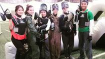 Paintball Adventure in San Diego, San Diego, Half-day Tours