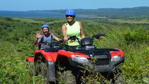 2-Hour ATV Tour, Liberia, 4WD, ATV & Off-Road Tours
