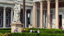 Jubilee Full Day Experience with Vatican Museums and Four Major Basilicas, Rome, Audio Guided Tours