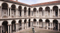 Pinacoteca di Brera Art Gallery Tour, Milan, Attraction Tickets