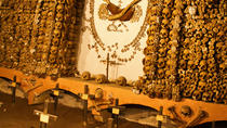 Small-Group Tour Crypts the Bone Chapel and Catacombs, Rome, Walking Tours