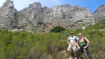 Private Guided Hike of Table Mountain from Cape Town , Cape Town, Hiking & Camping