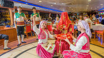 Bosphorus Dinner and Show Cruise in Istanbul, Istanbul, Dinner Cruises