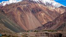 Full-Day High Mountain Tour from Mendoza, Mendoza