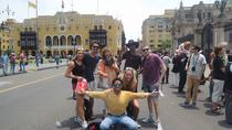 Alternative and Premium Downtown Lima Walking Tour, Lima, Walking Tours