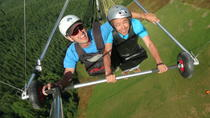 Coronet Peak Instructional Tandem Hang Gliding, Queenstown, Day Trips