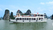 Halong Bay Day Cruise from Hanoi, Hanoi, Day Cruises