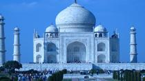 2-Day Taj Mahal Full Moon Viewing Tour, New Delhi, Overnight Tours