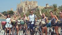 Guided Bike Tour of Palma de Mallorca's Old Town, Mallorca, Bike Rentals