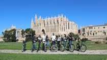 Palma de Mallorca 3-Hour Highlights and Tapas Tasting Bike Tour, Mallorca, Private Sightseeing Tours