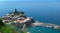 Cinque Terre from Florence Private Tour, Florence