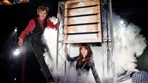 High Jinx Magic Show in Blackpool, Blackpool, Theater, Shows & Musicals