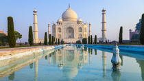 Private Tour to Agra From Delhi Including Taj Mahal and Agra Fort, New Delhi, Private Day Trips