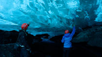 Ice Cave Tour on the Largest Glacier in Europe from Holmur, East Iceland, Day Trips