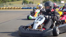 Go Kart Session in Picton, New South Wales, Adrenaline & Extreme